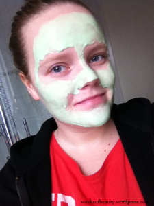 H&M Kiwi and Watermelon self-warming face mask4
