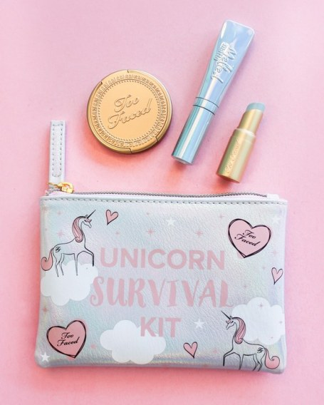 too-faced-unicorn-survival-kit